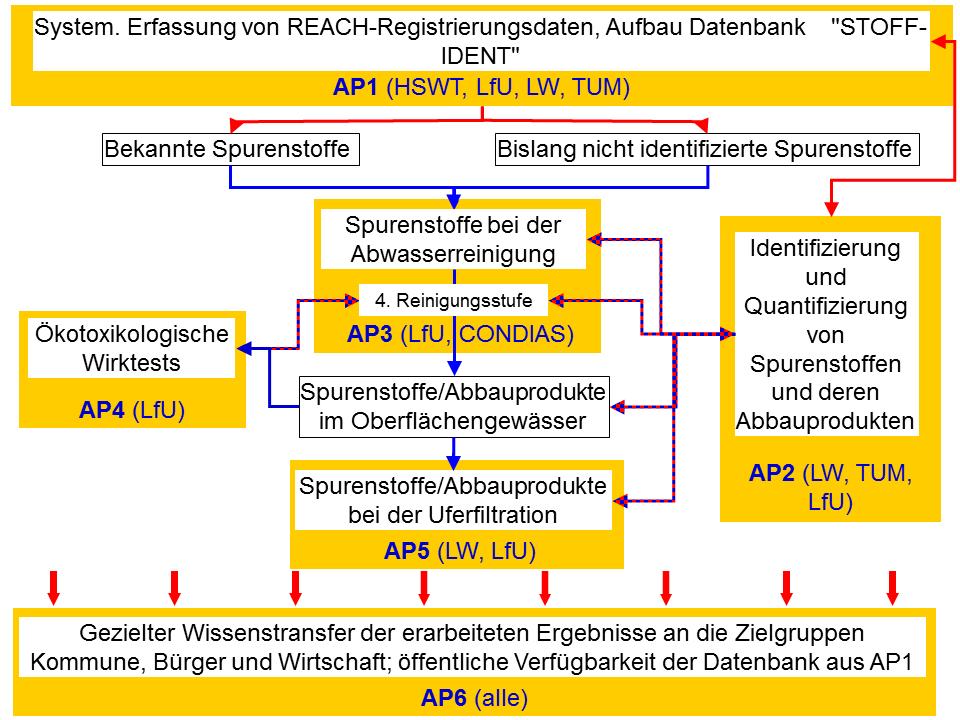 RISK-IDENT - Arbeitsplan